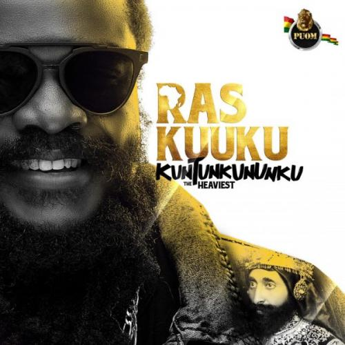 Ras Kuuku Ft. MzVee - My Holy Girl Mp3 Audio Download