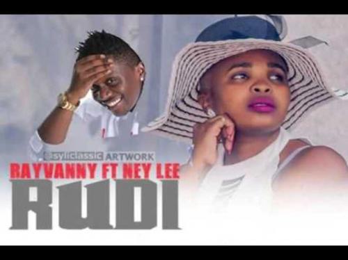 Rayvanny Ft. Ney Lee - Rudi Mp3 Audio Download