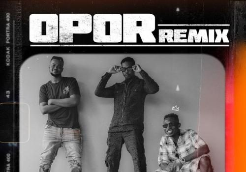 Rexxie - Opor (Remix) Ft. Zlatan, LadiPoe Mp3 Audio Download