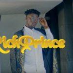 RichPrince Ft. Barry Jhay – Akoredele (Audio + Video)