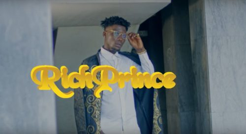 RichPrince Ft. Barry Jhay - Akoredele (Audio + Video) Mp3 Mp4 Download