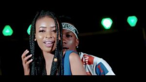 Richa Zone Ft. Dully Sykes - Kibampani (Audio + Video) Mp3 Mp4 Download