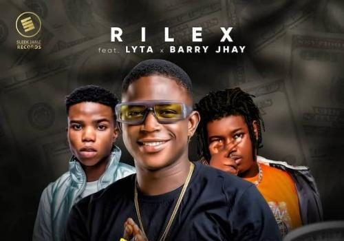 Rilex Ft. Lyta & Barry Jhay - Hustle Mp3 Audio Download