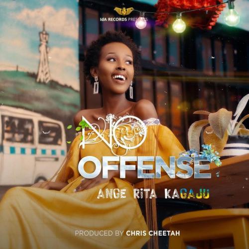 Rita Ange - No Offense (Audio + Video) Mp3 Mp4 Download