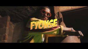 Roberto - Fyonse Ft. Chanda Na Kay (Audio + Video) Mp3 Mp4 Download