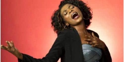 Rose Muhando - Wanyamazishe Bwana Mp3 Audio Download