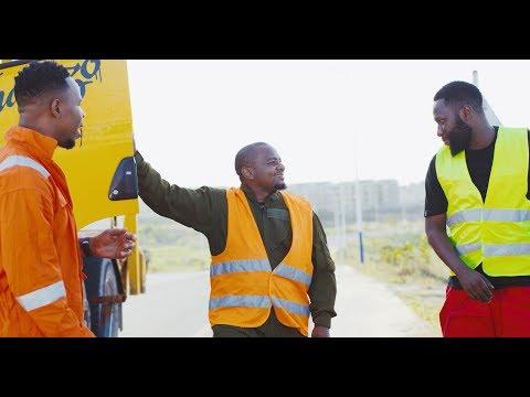 Rostam (Stamina & Roma) Ft. Nay Wa Mitego - Kijiwe Nongwa (Audio + Video) Mp3 Mp4 Download