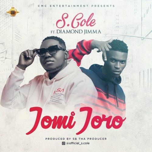 S.Cole Ft. Diamond Jimma - Jomi Joro Mp3 Audio Download