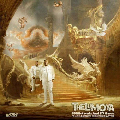 SPHEctacula & DJ Naves - Thelumoya Ft. Jaziel Brothers, Cassper Nyovest Mp3 Audio Download