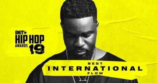 Sarkodie Ft. Chidinma - Im A Winner (Prod. by Kemenya) Mp3 Audio Download