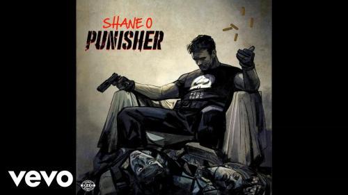Shane O - Punisher Mp3 Audio Download