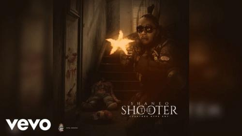 Shane O - The Shooter Mp3 Audio Download