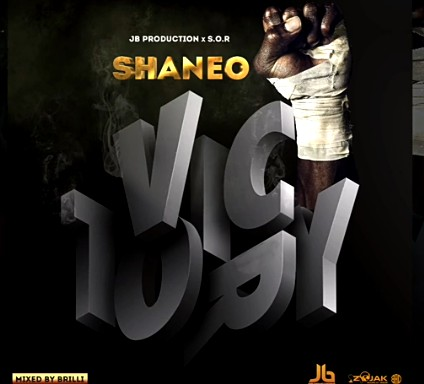 Shane O - Victory Mp3 Audio Download