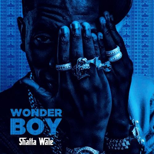 Shatta Wale - California Mp3 Audio Download