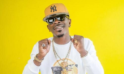 Shatta Wale - Fall For Me Mp3 Audio Download