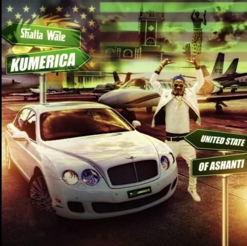 Shatta Wale - Kumerica Mp3 Audio Download