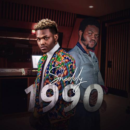 Sheddy - 1990 (FULL EP) Mp3 Zip Fast Download