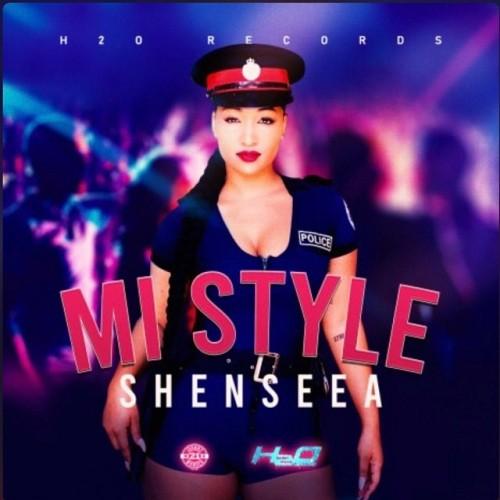 Shenseea - Mi Style Mp3 Audio Download