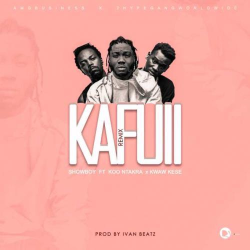 Showboy - Kafuii (Remix) Ft. Koo Ntakra, Kwaw Kese Mp3 Audio Download