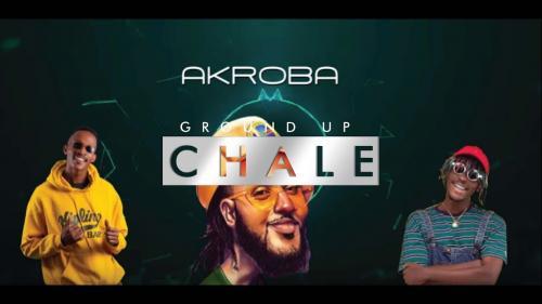 Sojarapa Ft. Wanlov the Kubolor & Kofi Mole - Akroba Mp3 Audio Download
