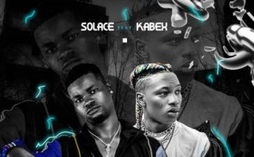 Solace Ft. Kabex - Shot On Shot Mp3 Audio Download