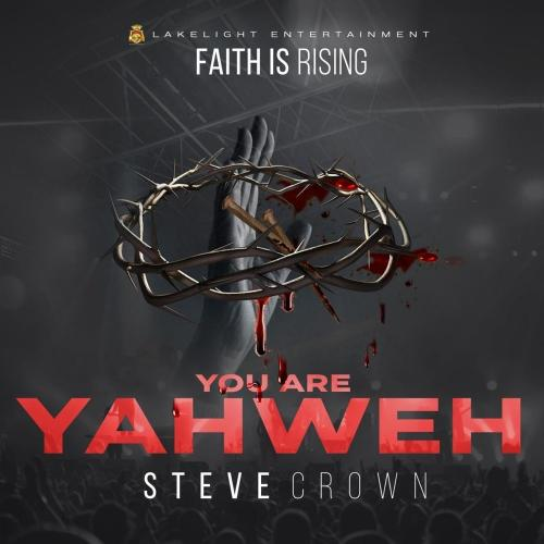 Steve Crown - Angels Bow Ft. Phil Thompson Mp3 Audio Download