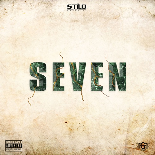 Stilo Magolide - Seven (Song) Mp3 Audio Download