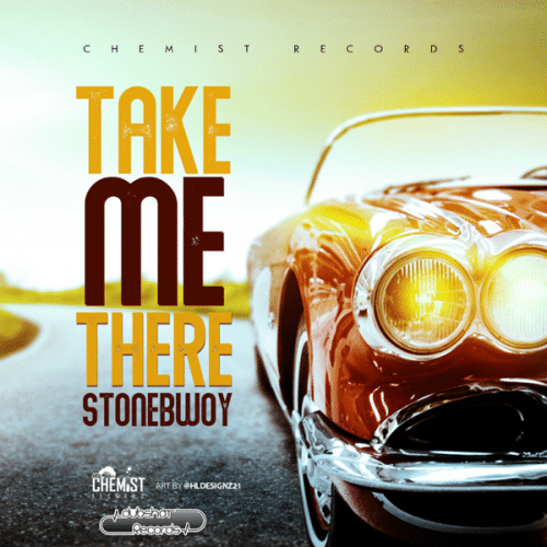 Stonebwoy - Take Me There Mp3 Audio Download