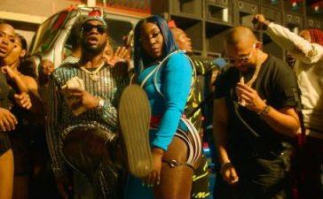 Stylo G Ft. Spice & Sean Paul - Dumpling (Remix) [Audio + Video] Mp3 Mp4 Download