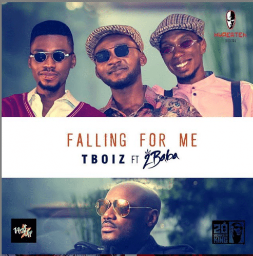 by TBoiz Ft. 2Baba - Falling For Me Mp3 Audio Download