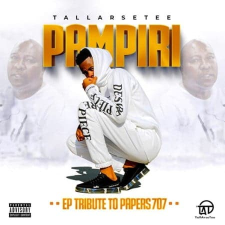 TallArseTee - Ngwanona Ft. Busta 929, Dj Papers 707 Mp3 Audio Download