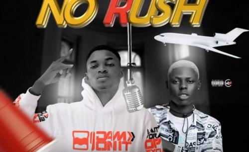 Tayblet Ft. Mohbad - No Rush Mp3 Audio Download
