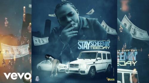 TeeJay - Stay Scheemin Mp3 Audio Download