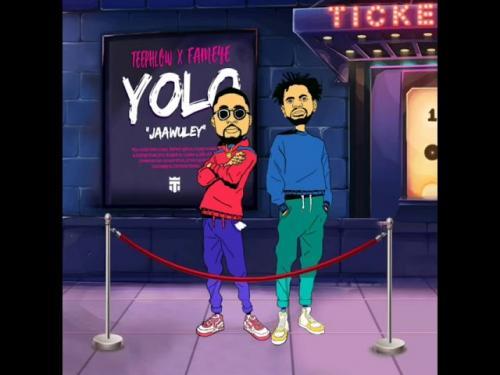 TeePhlow - YOLO (jaawuley) Ft. Fameye Mp3 Audio Download