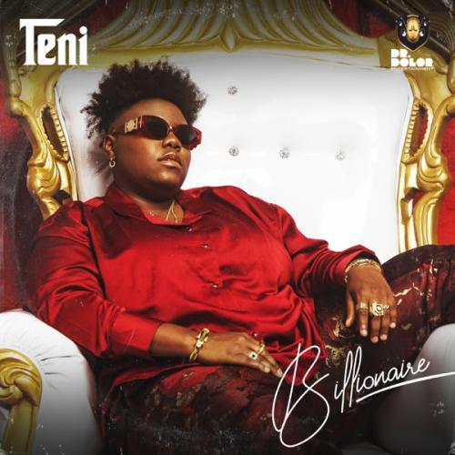 Teni - Shayo (prod. by Lussh) Mp3 Audio Download