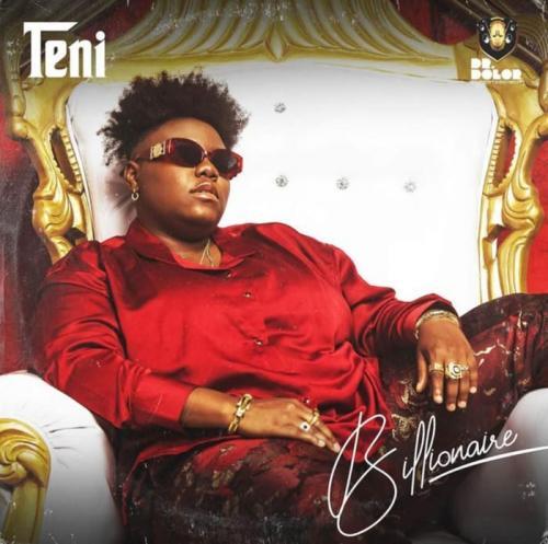 Teni - Super Woman Mp3 Audio Download