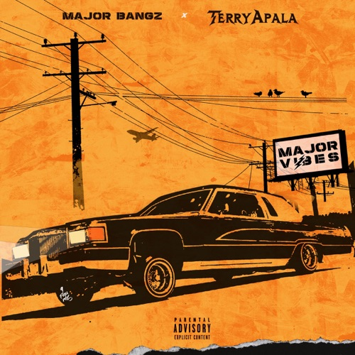 Terry Apala - Maruwa Ft. Majorbangz Mp3 Audio Download