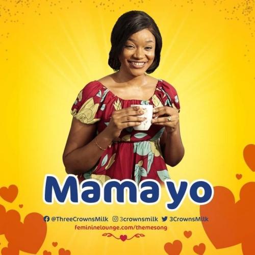 Three Crowns Milk Theme Song - Mama Yo Mp3 Audio Download
