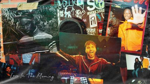 Thutmose, Rema & R3HAB - Love in the Morning Mp3 Audio Download