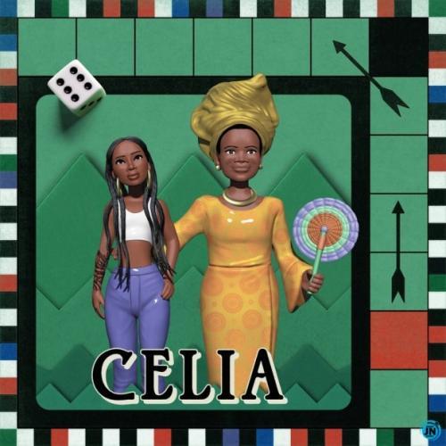 Tiwa Savage - Celia (FULL ALBUM) Mp3 Zip Fast Download Free Audio complete