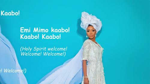 Tolu Odukoya Ijogun - Emi Mimo Kaabo Mp3 Audio Download
