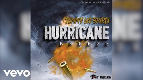 Tommy Lee Sparta - Hurricane Breeze Mp3 Audio Download