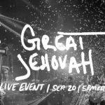 Travis Greene – Great Jehovah (Audio + Video)