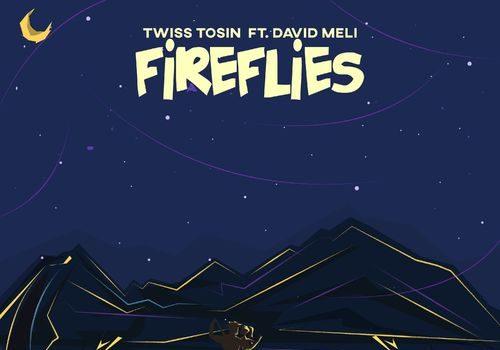 Twiss Tosin Ft. David Meli - FireFlies Mp3 Audio Download