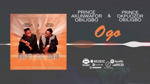 Umu Obiligbo - Ogo Amaka Mp3 Audio Download