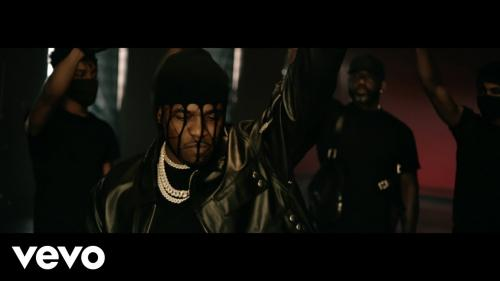 VIDEO: A$AP Ferg - No Ceilings Ft. Lil Wayne, Jay Gwuapo Mp4 Download