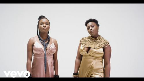 VIDEO: Amanda Black - Khumbula Ft. Ami Faku Mp4 Download