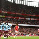 VIDEO: Arsenal Vs Aston Villa 3-2 EPL 2019 Goals Highlight