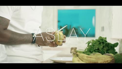 VIDEO: Aslay - NaEnjoy Mp4 Download