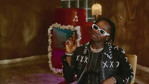 VIDEO: Ayanfe - African Vibe Mp4 Download